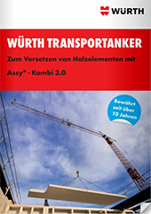 Würth Transportanker